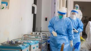 Κοροναϊός στην Κίνα: 29 νέοι θάνατοι 433 νέα επιβεβαιωμένα κρούσματα στα ηπειρωτικά της χώρας
