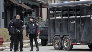 Μακελειό στις ΗΠΑ: Ένοπλος άνοιξε πυρ σε ζυθοποιία