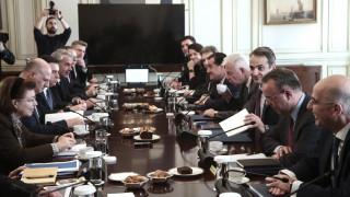 Συνεδριάζει το υπουργικό συμβούλιο υπό τον πρωθυπουργό: Τι θα συζητηθεί