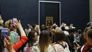 Λούβρο: Η έκθεση για τον Ντα Βίντσι έσπασε όλα τα ρεκόρ - 1,1 εκατομμύριο επισκέπτες