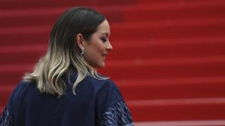 Μαριόν Κοτιγιάρ: Είναι το νέο πρόσωπο του θρυλικού αρώματος Chanel No5