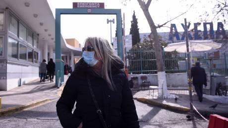Κοροναϊός στην Ελλάδα: Πληροφορίες ότι είναι θετικό στον ιό και το παιδί της 38χρονης