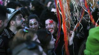 Κοροναϊός: Ακυρώνονται όλες οι καρναβαλικές εκδηλώσεις στη χώρα