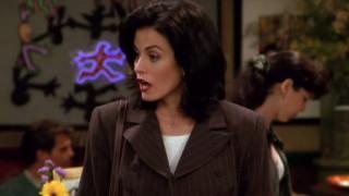 Η Κόρτνεϊ Κοξ για το reunion των Friends: «Θα είναι μια μοναδική εμπειρία»