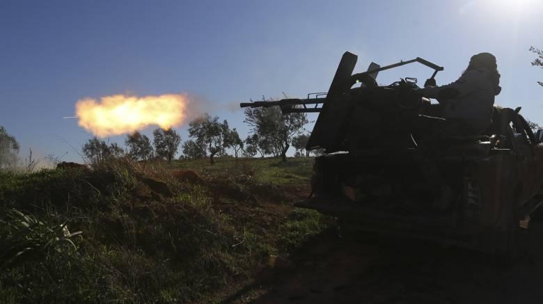 Συρία: Σφοδρές μάχες καθεστώτος - ανταρτών για την κατάληψη της Σαρακέμπ