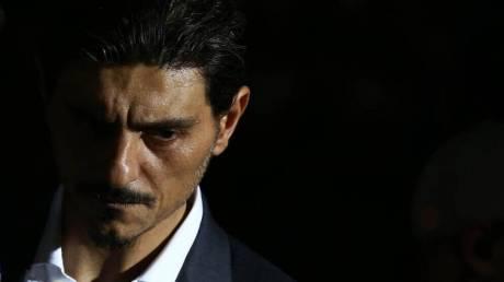Δημήτρης Γιαννακόπουλος: «Περιμένω τρεις νίκες, απαιτώ να ματώσετε τη φανέλα»