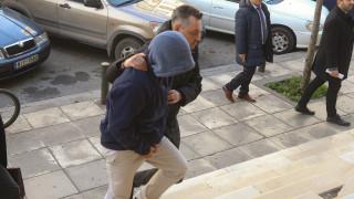 Δολοφονία ιδιοκτήτη ψητοπωλείου: Προφυλακιστέος και ο τέταρτος κατηγορούμενος
