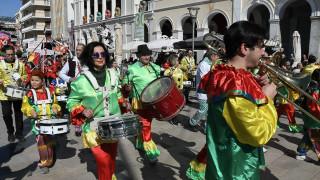 Πάτρα: Ματαιώνεται το καρναβάλι – Σχέδιο να μεταφερθεί τον Ιούνιο