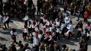 Κοροναϊός: Τι λένε στο CNN Greece ο δήμαρχος Ρεθύμνου και ο αντιδήμαρχος Ξάνθης για τα καρναβάλια