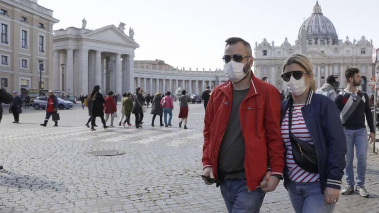 Κοροναϊός: Τεράστιες απώλειες στον τομέα του τουρισμού παγκοσμίως