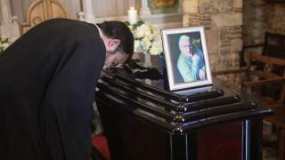 Κώστας Βουτσάς: Την Παρασκευή η κηδεία του αγαπημένου ηθοποιού