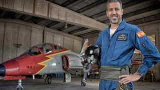 Ισπανία: Συνετρίβη εκπαιδευτικό στρατιωτικό αεροσκάφος – Νεκρός ο πιλότος