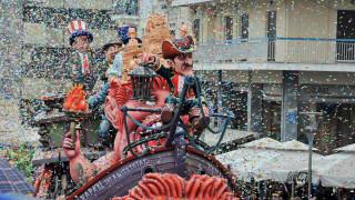 Πατρινό καρναβάλι: Εγκρίθηκε από το δημοτικό συμβούλιο η ακύρωση των εκδηλώσεων