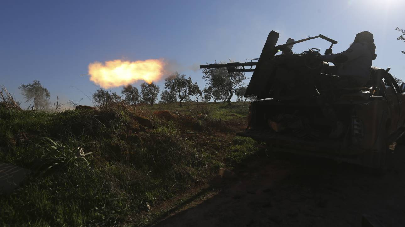 Ιντλίμπ: Δεκάδες Τούρκοι στρατιώτες νεκροί - Αντίποινα στο στρατό του Άσαντ