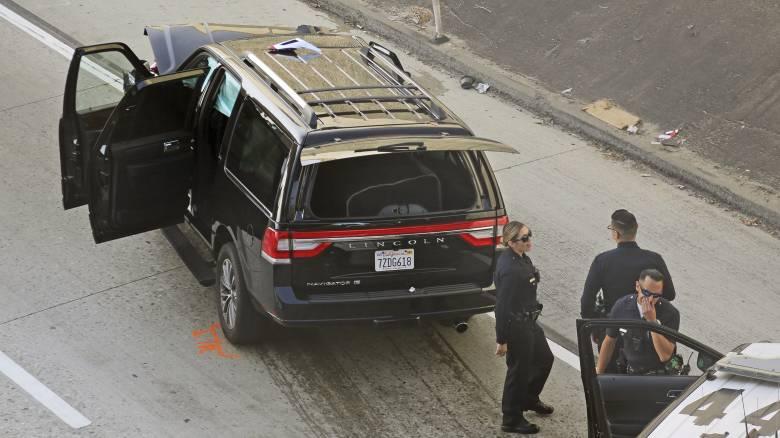 ΗΠΑ: Έκλεψε αυτοκίνητο έξω από εκκλησία και βρήκε μέσα ένα πτώμα