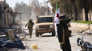 Ραγδαίες εξελίξεις στη Συρία: Η Άγκυρα απειλεί να ανοίξει τα σύνορα