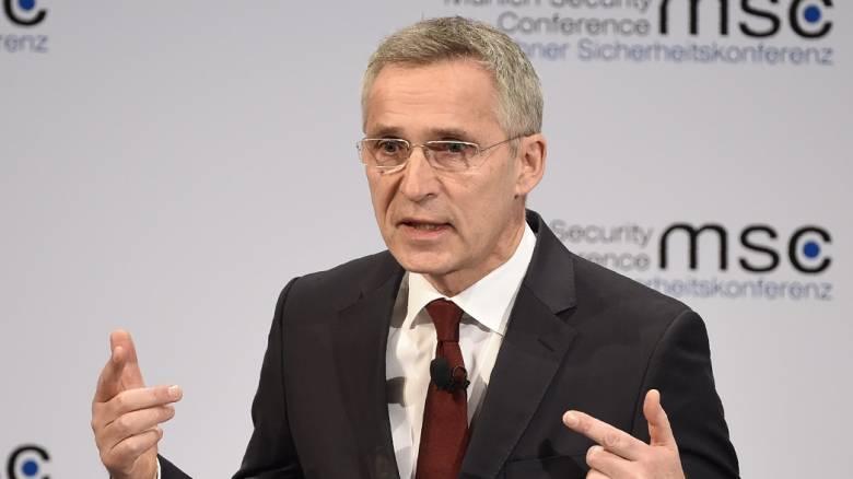 Συρία: Έκκληση για αποκλιμάκωση από τον ΓΓ του NATO