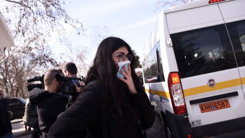 Κοροναϊός στην Ελλάδα: Και τέταρτο κρούσμα του ιού – Το δεύτερο στην Αθήνα