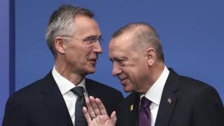 Ραγδαίες εξελίξεις στη Συρία: Σύνοδος του ΝΑΤΟ μετά από αίτημα Ερντογάν