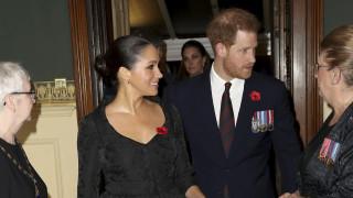 Μέγκαν και Χάρι: Ο Καναδάς θα τους αφήσει χωρίς προστασία μολις χάσουν τον τίτλο τους
