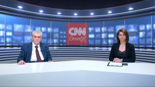Παπαγγελόπουλος στο CNN Greece: Είμαι έτοιμος για όλα, θα τους γυρίσει μπούμερανγκ