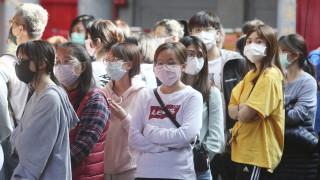 Κοροναϊός - Κίνα: Ασθενείς που ανάρρωσαν δεν μπορούν να μεταδώσουν τον ιό