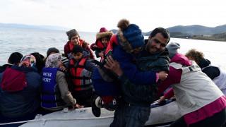 Προσφυγικό: Έκτακτη σύσκεψη στο Πεντάγωνο για τις απειλές της Άγκυρας