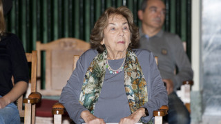 Άλκη Ζέη: Το «αντίο» του πολιτικού κόσμου στη σπουδαία συγγραφέα