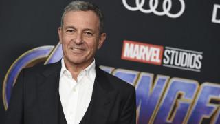 Disney: Σε νέα εποχή ο κολοσσός του θεάματος - Παραιτήθηκε ο διευθύνων σύμβουλος Μπομπ Άϊγκερ