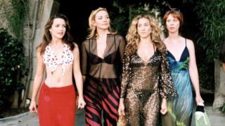 Βλέποντας το Sex and the City 22 χρόνια μετά