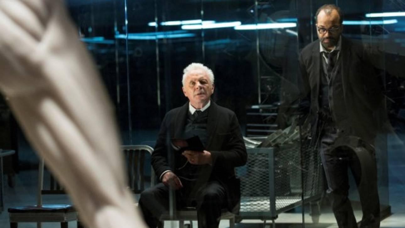 Westworld: «Ταξίδι» στη φουτουριστική δυστοπία της Άγριας Δύσης