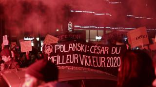 Επεισόδια στη Γαλλία για την βράβευση του Πολάνσκι