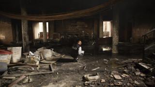 Λιβύη: Ρουκέτες έπληξαν την Τρίπολη και το αεροδρόμιο – Εκκενώθηκε νοσοκομείο
