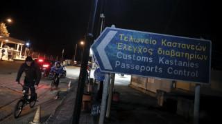 Έκτακτα μέτρα στο Προσφυγικό: «Σφραγίζει» τα σύνορα, ενισχύει τις περιπολίες η κυβέρνηση