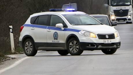 Γυναίκα εντοπίστηκε απανθρακωμένη στην περιφερειακή οδό Πεντέλης – Νέας Μάκρης