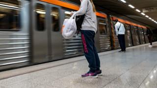 Κοροναϊός: Τα μέτρα για εργαζόμενους και επιβάτες των ΜΜΜ