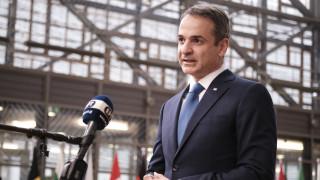 Προσφυγικό: Ο Μητσοτάκης καλεί την Frontex στον Έβρο