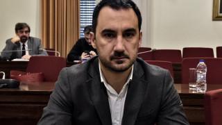 Χαρίτσης: Η κυβέρνηση αντιμετωπίζει μία κρίσιμη κατάσταση με όρους αυταρχισμού