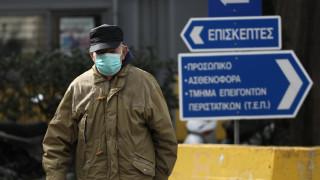 Κορωνοϊός -Φαρμακοποιοί: Ο πανικός, χειρότερος από τον ιό - Άχρηστες οι μάσκες για τους υγιείς