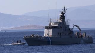 Προσάραξη φορτηγού πλοίου σε θαλάσσια περιοχή της Κω
