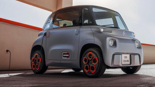 To Citroen Ami είναι ηλεκτρικό, οδηγείται χωρίς δίπλωμα και κοστίζει μόλις 6.900 ευρώ