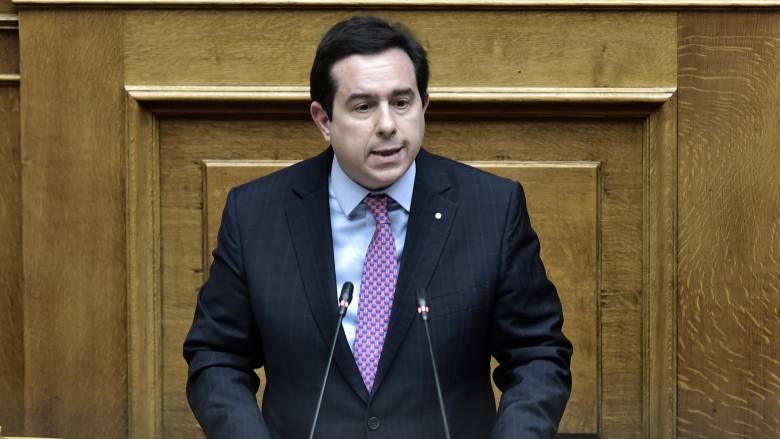 Έβρος - Μηταράκης: Δύσκολη η κατάσταση, η απάντηση της Ελλάδας είναι καλά οργανωμένη