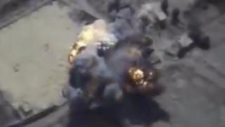 Σφοδρές συροτουρκικές μάχες στην Ιντλίμπ: Καταρρίφθηκε αεροσκάφος του καθεστώτος