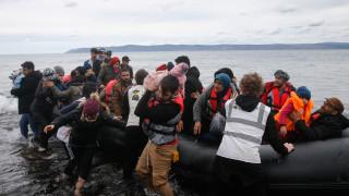 Στα δύο χωρισμένη η Μυτιλήνη λόγω προσφυγικού - Μπήκαν σύνορα στους δύο δήμους