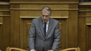 Θεοδωρικάκος: Να στηρίξουμε την κυβερνητική απόφαση για προστασία των συνόρων