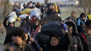 Κατανόηση βρίσκει στο Βερολίνο ο Ερντογάν για το άνοιγμα των συνόρων