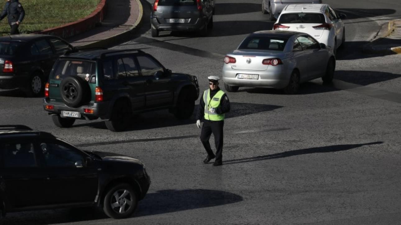 Καθαρά Δευτέρα: Αυξημένα τα μέτρα της Τροχαίας