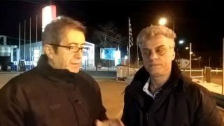 Αποστολή στον Έβρο: «Έχει μεταβληθεί η κατάσταση από το απόγευμα» λέει ο δήμαρχος Ορεστιάδας