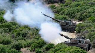 Έβρος: Εκπαιδευτικές βολές με πραγματικά πυρά ανακοίνωσε το Δ' Σώμα Στρατού