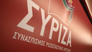 ΣΥΡΙΖΑ: Το ΚΥΣΕΑ όφειλε να ανακοινώσει σχέδιο αποσυμφόρησης των νησιών